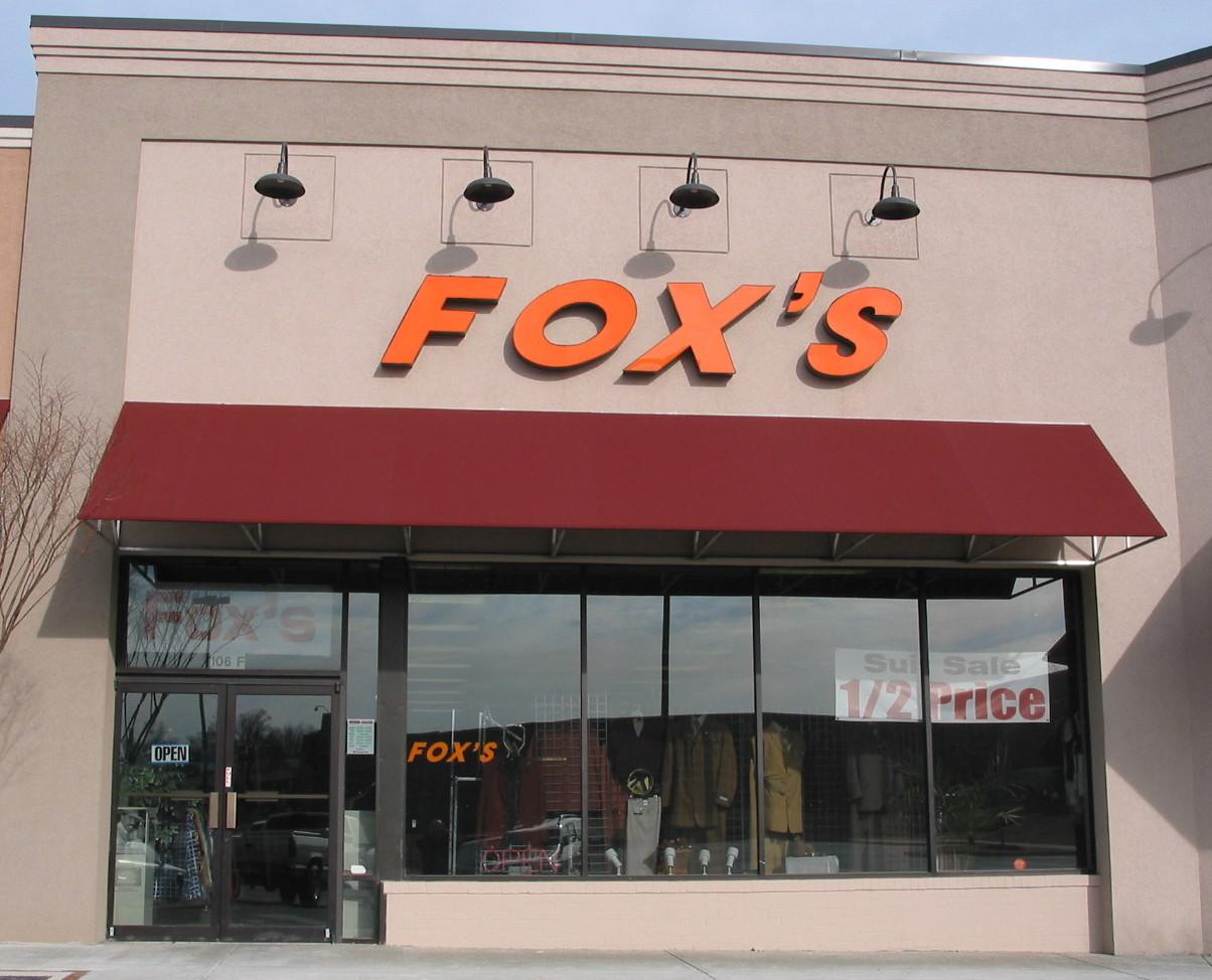 Fox Racing В« Places 2 Explore